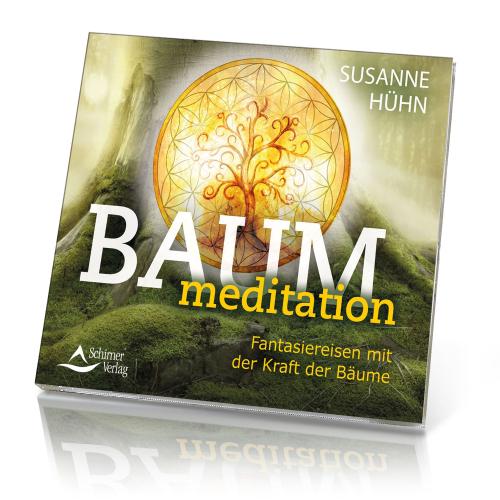 Baummeditation (CD), Produktbild 1