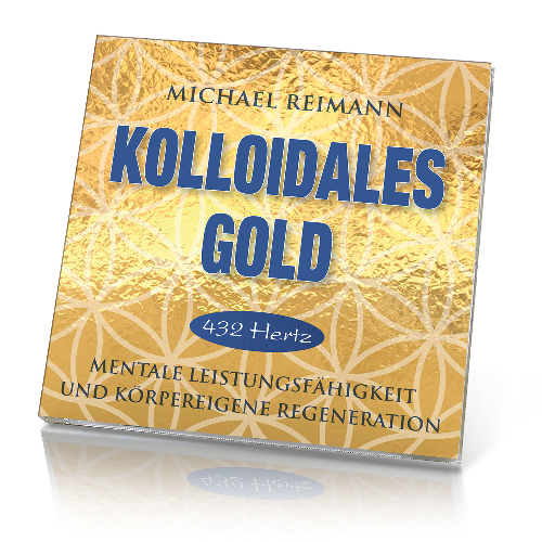 Kolloidales Gold (CD), Produktbild 1