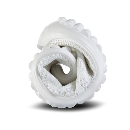 "Leguano® Barfußschuh ""Amalfi"" , Weiß, Produktbild 7"