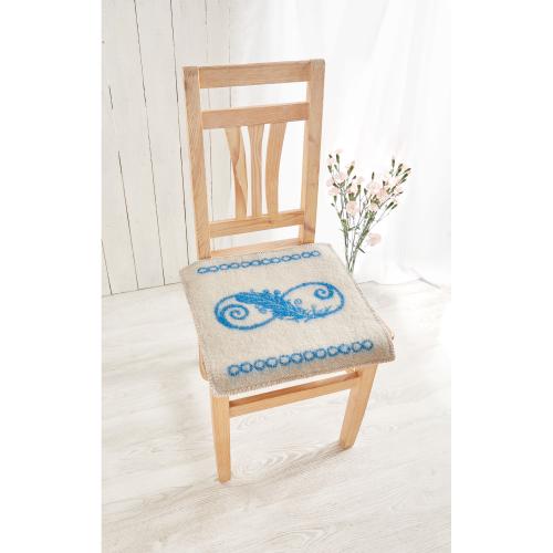 """Sitzauflage """"Unendlichkeit"""", Produktbild 2"""