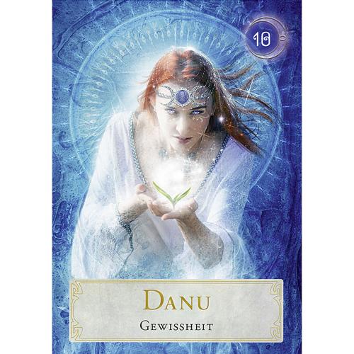 Die Kraft der Göttinnen (Kartenset), Produktbild 7