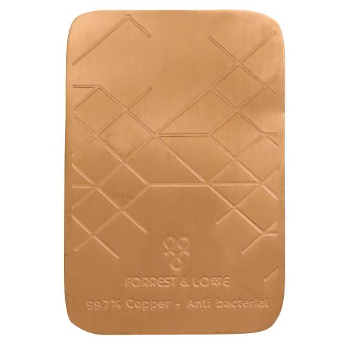 Kupfer-Plättchen, Produktbild 1