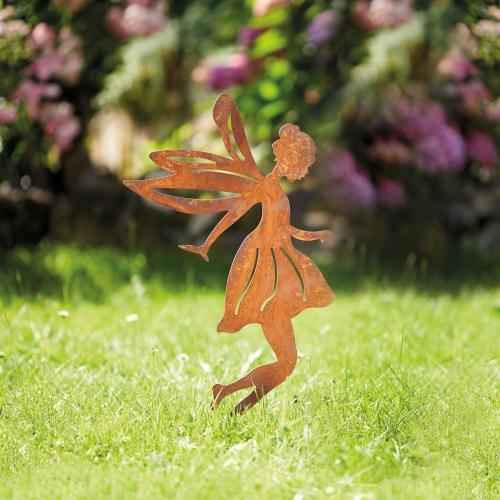 """Pflanzenstecker Elfe """"Indis"""", Produktbild 2"""