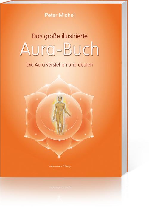 Das große illustrierte Aura-Buch, Produktbild 1