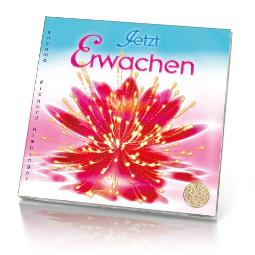 Jetzt erwachen (CD), Produktbild 1