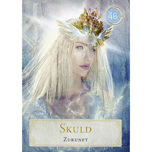 Die Kraft der Göttinnen (Kartenset), Produktbild 6