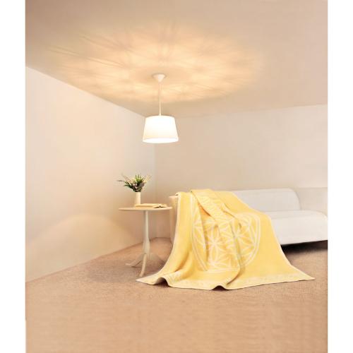 """Decke """"Blume des Lebens"""", Produktbild 2"""
