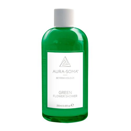 Flower Shower (Duschgel) Grün, Produktbild 1