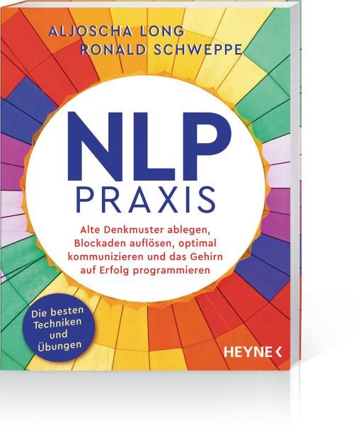 NLP Praxis, Produktbild 1
