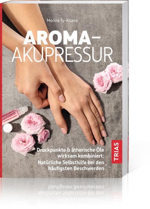 Aroma-Akupressur, Produktbild 1