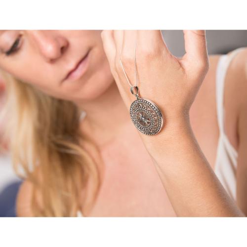 """Anhänger """"Mandala"""", Produktbild 3"""