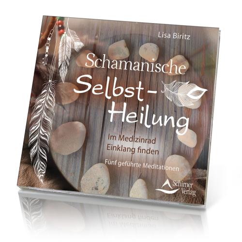 Schamanische Selbstheilung (CD), Produktbild 1