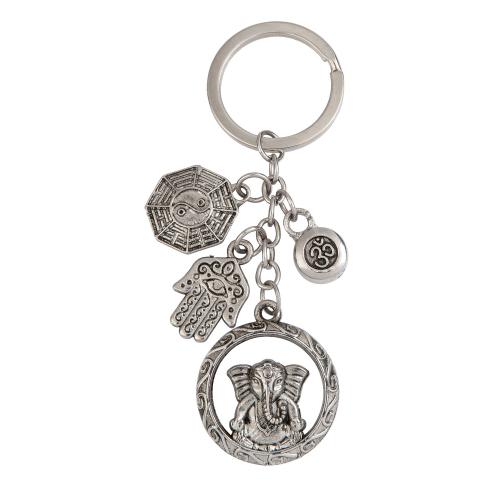 "Schlüsselanhänger ""Glückssymbole"", Produktbild 1"