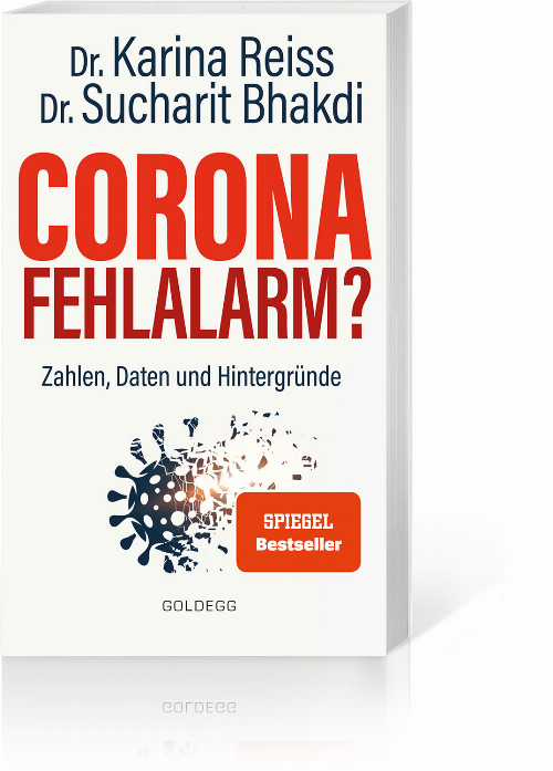 Corona Fehlalarm?, Produktbild 1
