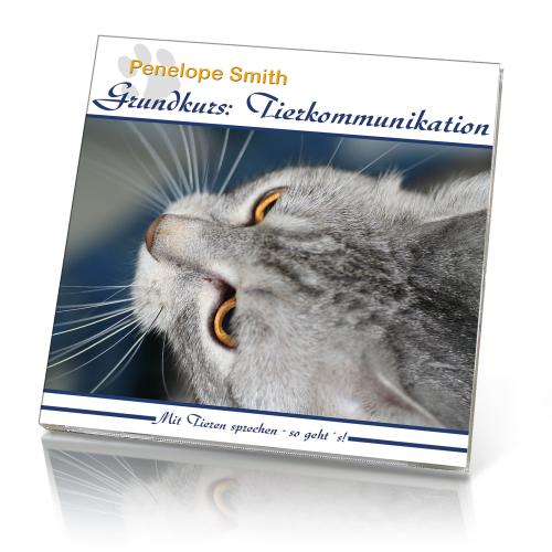 Grundkurs Tierkommunikation (CD), Produktbild 1