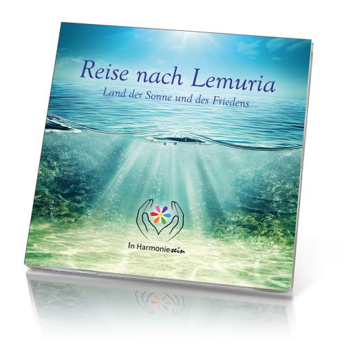 Reise nach Lemuria (CD), Produktbild 1