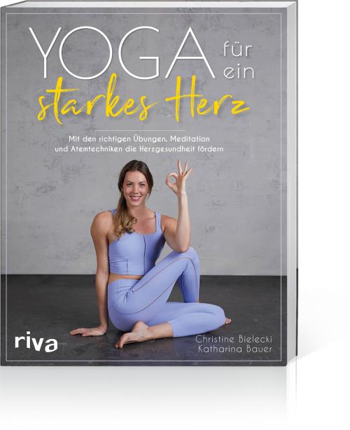 Yoga für ein starkes Herz, Produktbild 1