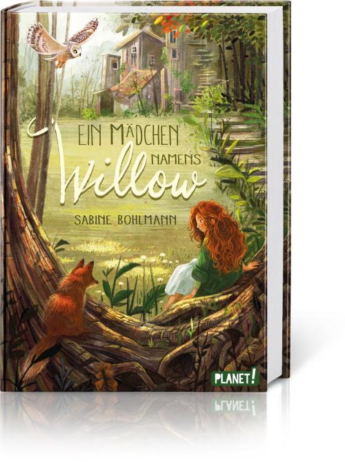 Ein Mädchen namens Willow, Produktbild 1