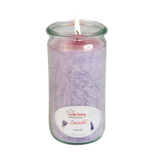 "Duftkerze ""Lavendel"", Produktbild 1"