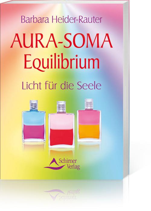 Aura-Soma Equilibrium, Produktbild 1