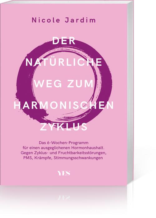 Der natürliche Weg zum harmonischen Zyklus, Produktbild 1