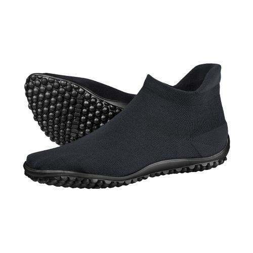 """Leguano® Barfußschuh """"Sneaker"""", Schwarz, Produktbild 1"""