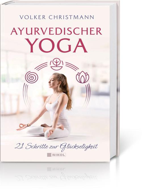 Ayurvedischer Yoga, Produktbild 1