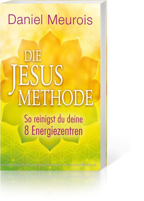 Die Jesus-Methode, Produktbild 1