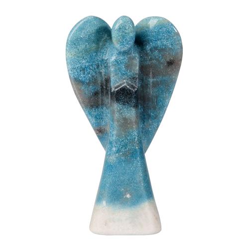 Blauer Aventurin-Engel, Produktbild 1