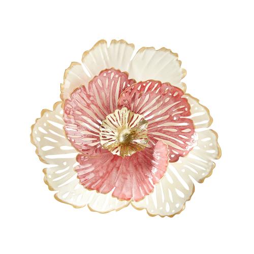 "Wandornament ""Blume"", Produktbild 1"