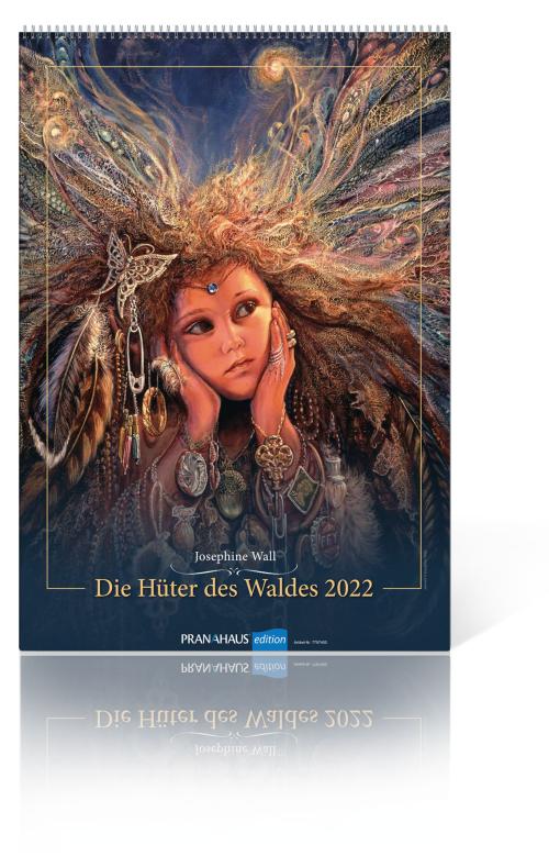 Die Hüter des Waldes 2022, Produktbild 1