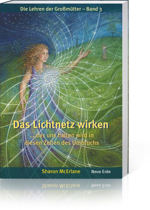 Das Lichtnetz wirken, Produktbild 1