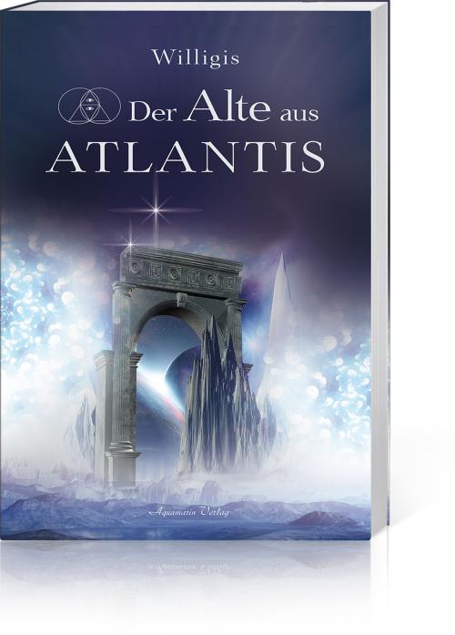 Der Alte aus Atlantis, Produktbild 1