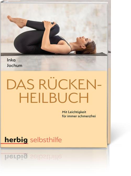 Das Rücken-Heilbuch, Produktbild 1