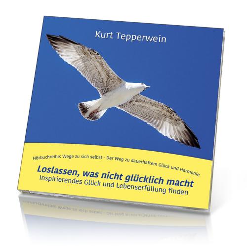 Loslassen, was nicht glücklich macht (CD)*, Produktbild 1