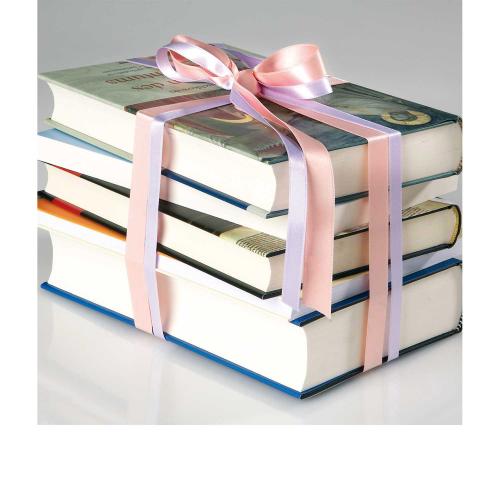 Überraschungspaket Bücher, Produktbild 1