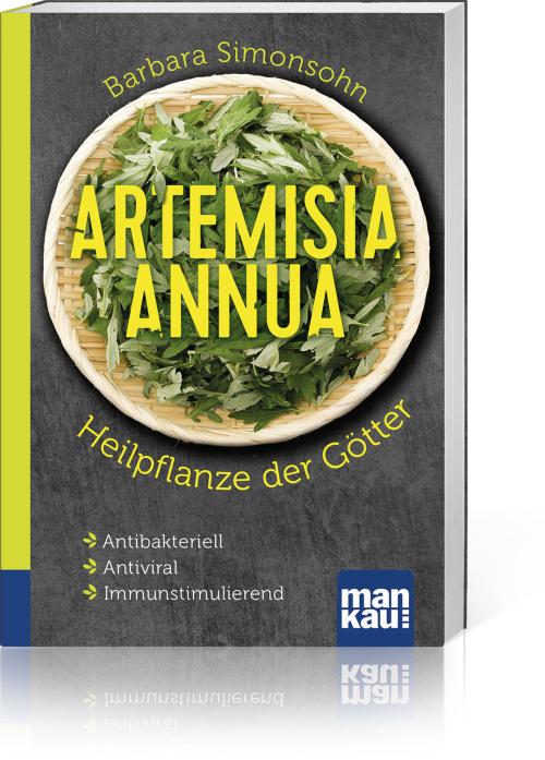 Artemisia annua, Produktbild 1