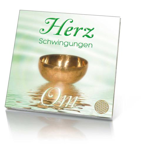 Herz-Schwingungen – OM (CD), Produktbild 1