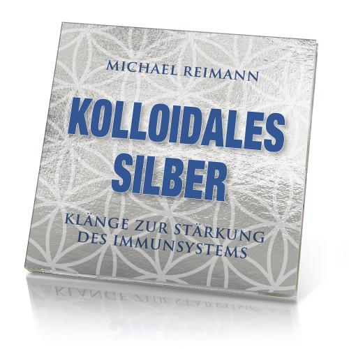 Kolloidales Silber (CD), Produktbild 1