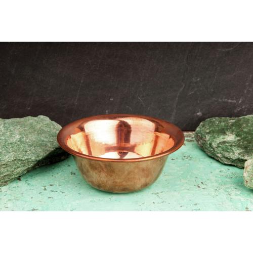 Räucherschale Kupfer, Produktbild 1