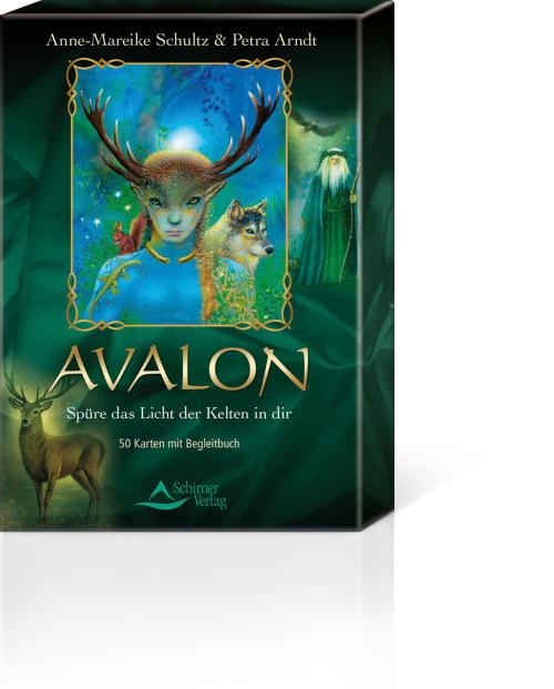 Avalon (Kartenset), Produktbild 1