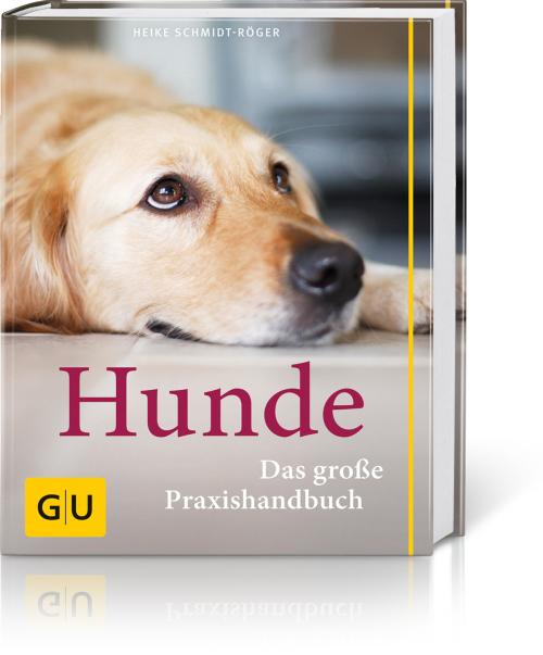 Hunde – Das große Praxishandbuch, Produktbild 1