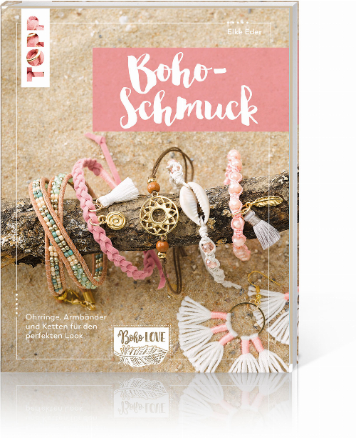 Boho-Schmuck, Produktbild 1