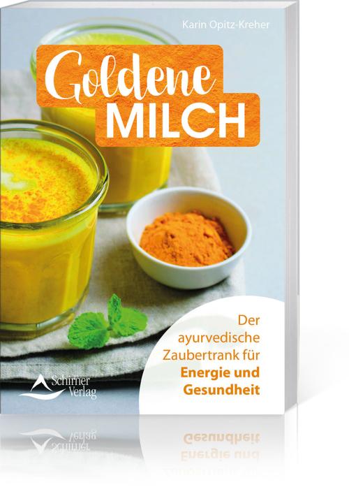 Goldene Milch, Produktbild 1