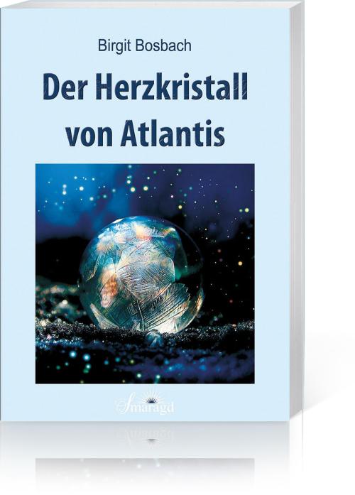 Der Herzkristall von Atlantis, Produktbild 1