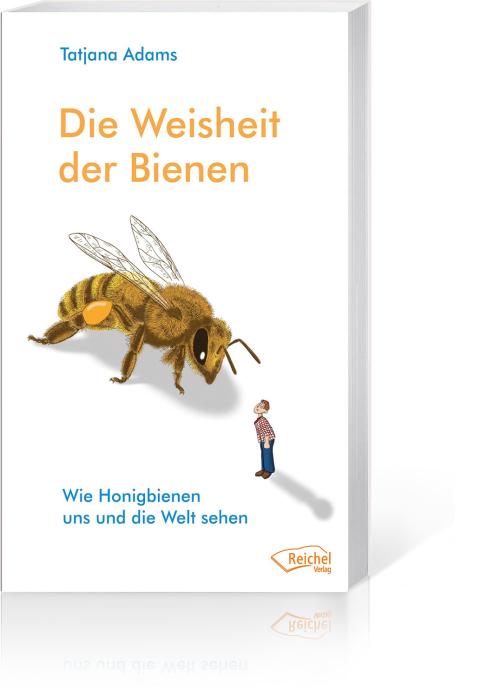 Die Weisheit der Bienen, Produktbild 1