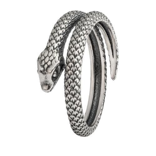 """Ring """"Schlange"""", Produktbild 1"""