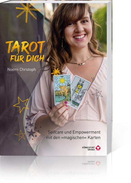 Tarot für dich, Produktbild 1