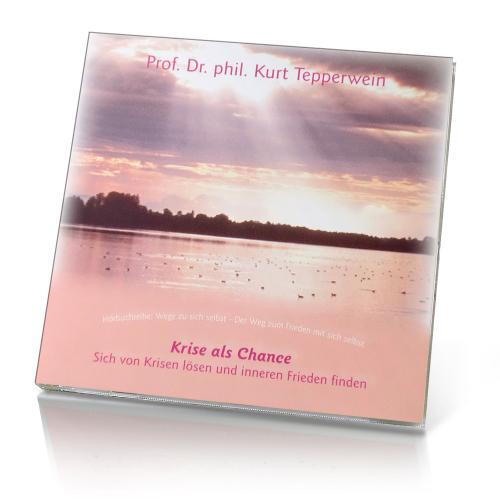 Krise als Chance (CD)*, Produktbild 1