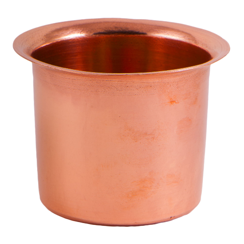 Räucher-Kupferbecher, Produktbild 1